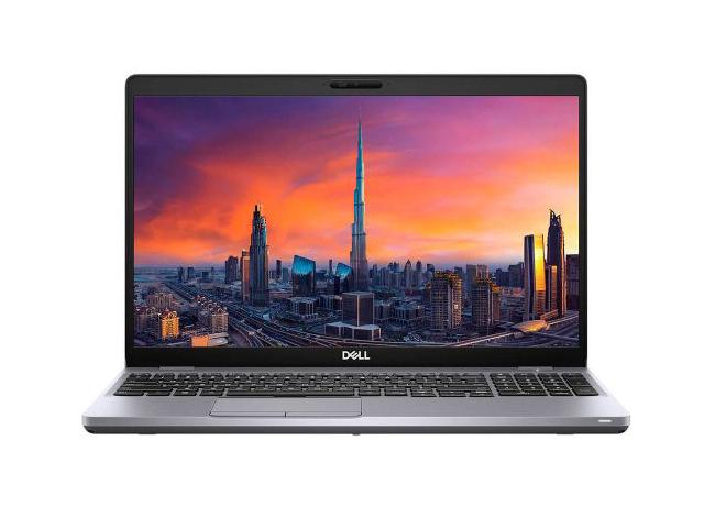Dell Precision 3550 tích hợp nhiều chức năng thông minh