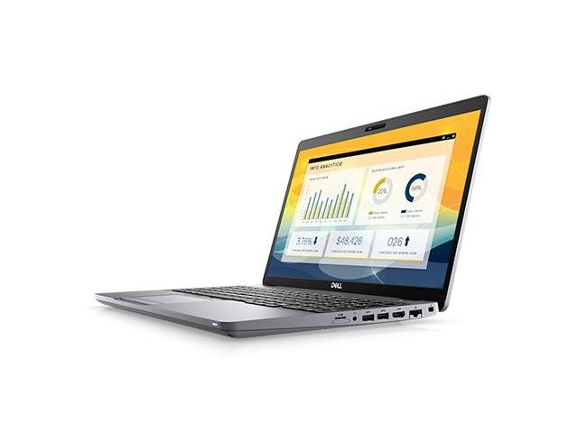 Dell Precision 3550 hỗ trợ người dùng thông minh