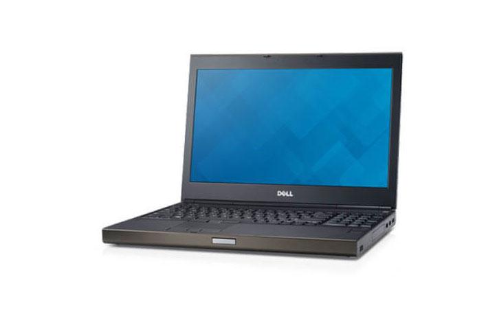 Laptop Dell Precision M4800 cùng nhiều ưu điểm trong tính năng