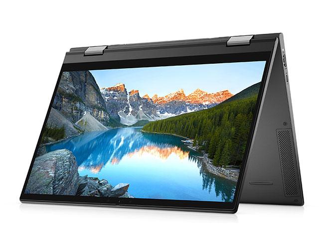 Dell Inspiron N7306 với thiết kế nhỏ gọn, tính năng thông minh