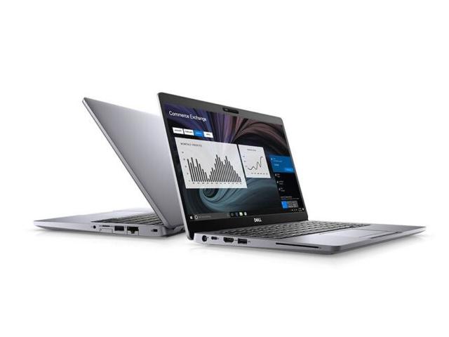 Dell Latude 5310 với tính năng thông minh cùng thiết kế sang trọng