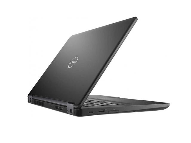 Những ưu điểm về thiết kế của Dell Latitude 5491