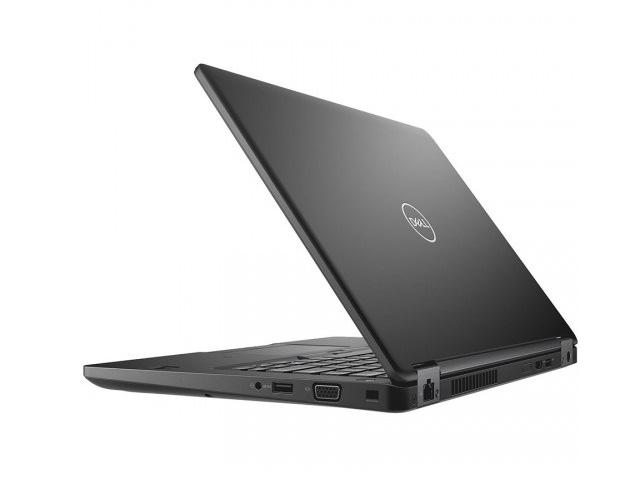 Dell Latitude 5491 hỗ trợ kết nối đa dạng cổng thông minh