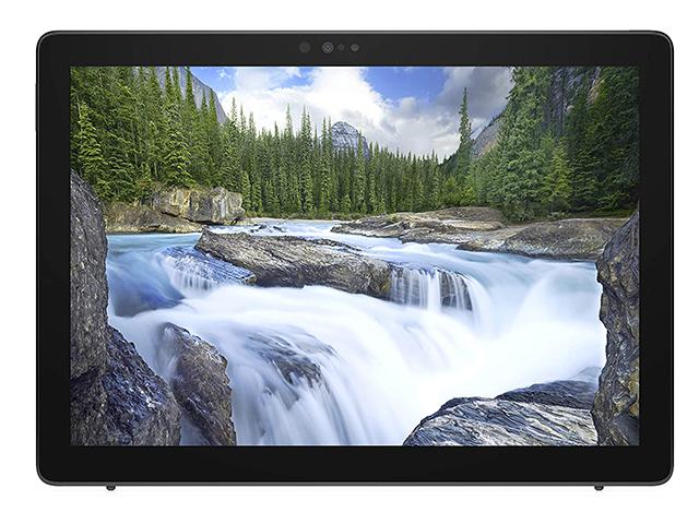 Ưu điểm về tính năng của laptop Dell Latitude 7200 Tablet