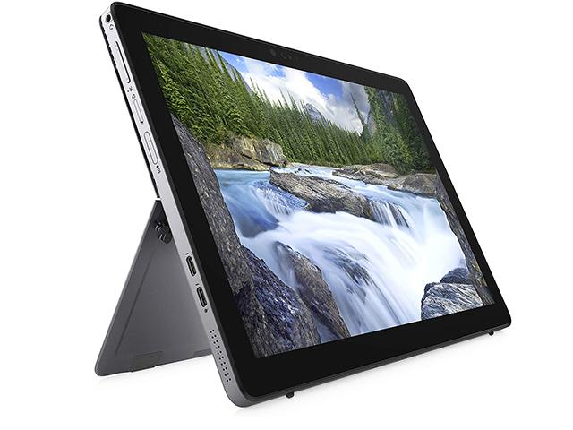 Dell Latitude 7200 Tablet mang đến trải nghiệm tốt cho người dùng
