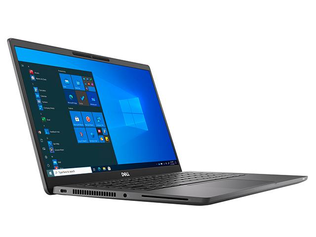 Dell Latitude 7420 với khả năng bảo mật ưu việt