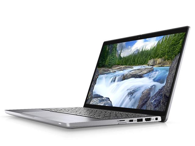 Vẻ đẹp trong thiết kế của Dell Latitude 7420