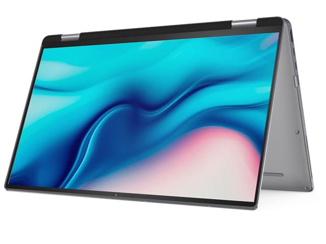 Ưu điểm về thiết kế của dòng máy Dell Latitude 9510 (2-in-1)