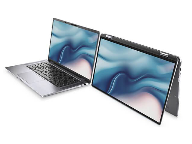 Cấu hình Dell Latitude 9510 (2-in-1)  mạnh mẽ, mang đến trải nghiệm mới cho người dùng