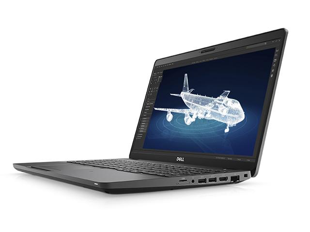 Laptop Dell Precision 3541 chính hãng với giá tốt tại TPHCM