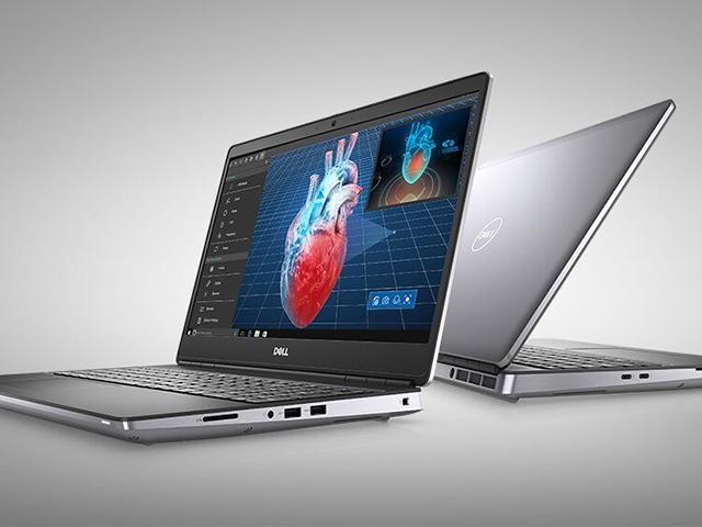 Dell Precision 7550 giá rẻ tại TPHCM