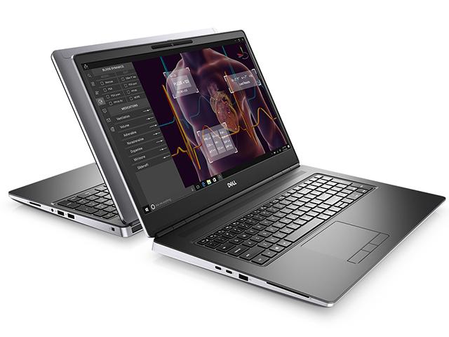 Thanh Giác chuyên cung cấp Dell Precision 7550 giá rẻ tại TPHCM