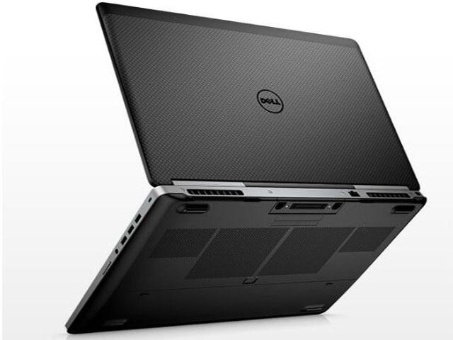 Laptop Dell Precision 7720 với tính năng ưu việt nhất