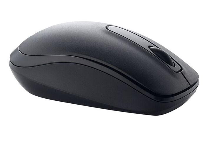 Địa chỉ chuyên cung cấp Dell Wireless Mouse-WM126 – Black chính hãng