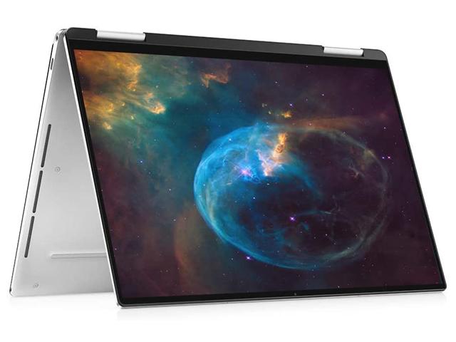 Dell XPS 13 2-in-1 7390 với thiết kế đẹp mắt