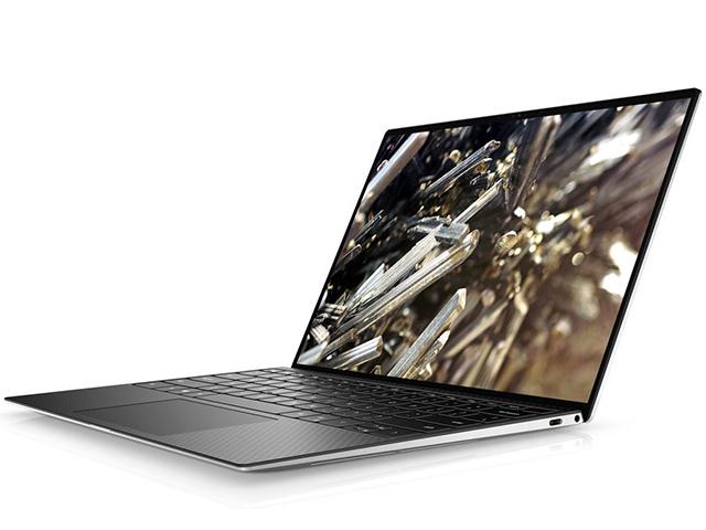 Dell XPS 13 9310 với thiết kế nhỏ gọn, tiện lợi khi sử dụng
