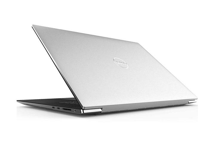 LAptop Dell 17 9700 hỗ trợ kết nối đa dạng cổng