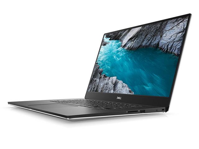 Dell XPS 7590 cải tiến trong thiết kế lẫn tính năng