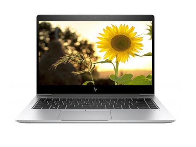 HP Elitebook 840 G6 với thiết kế gọn nhẹ, dễ sử dụng