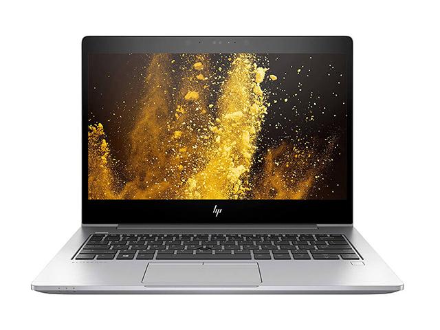 HP Elitebook 830 G5 với thiết kế gọn nhẹ và tinh tế