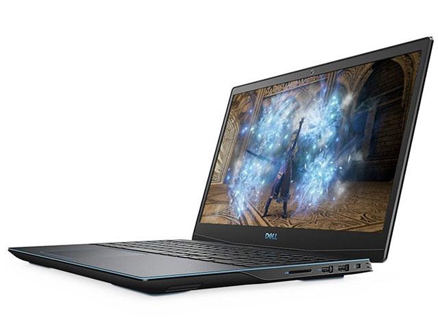 Laptop Dell G3 3500A với nhiều cải tiến về tính năng