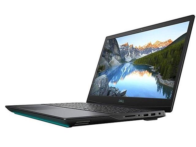 Laptop Dell G5 15 5500 mang đến trải nghiệm tối ưu nhất cho người dùng