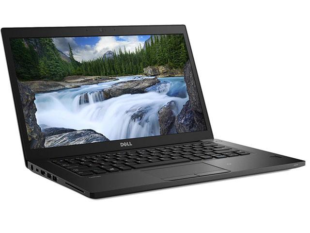 Ưu điểm về màn hình siêu nét của laptop Latitude 7490