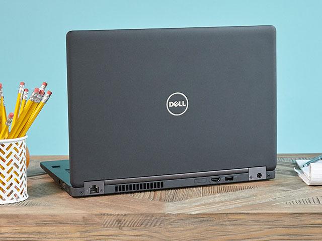 Laptop Dell Latitude E5480 với trọng lượng siêu nhẹ