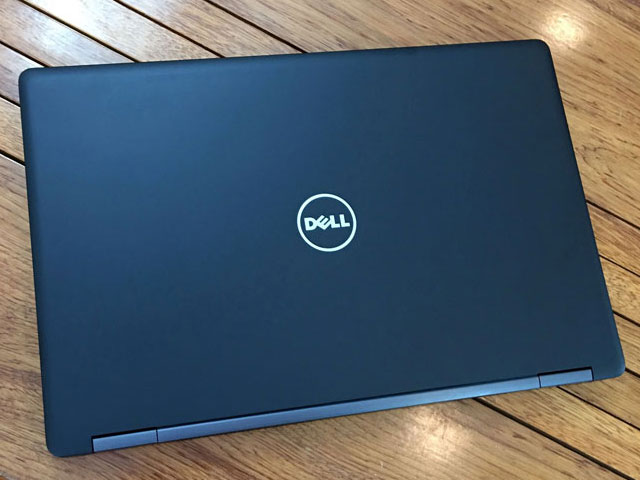 Laptop Dell Latitude E5580 với thiết kế đẹp mắt