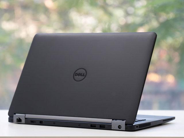 Laptop Dell Latitude E7470 là dòng laptop xách tay mỏng nhẹ, giá tốt
