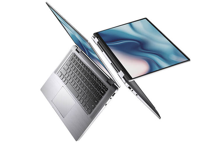 Dell Latitude 9510 mỏng nhẹ, giá rẻ