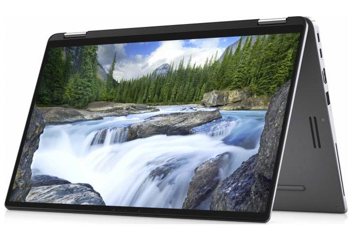 Laptop Dell Latitude 9410 với nhiều chức năng tiện ích