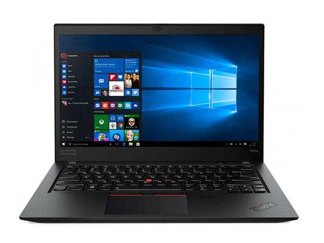 Lenovo ThinkPad T495S với nhiều ưu điểm khi sử dụng