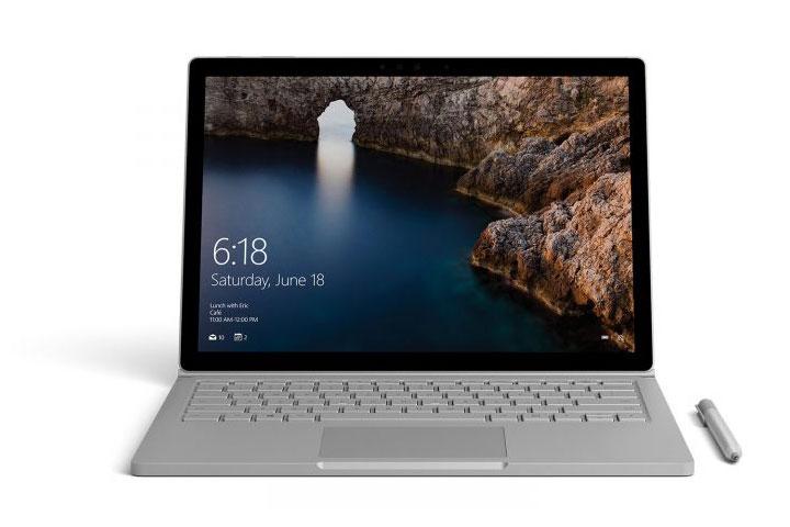 Ưu điểm của Surface Book 1