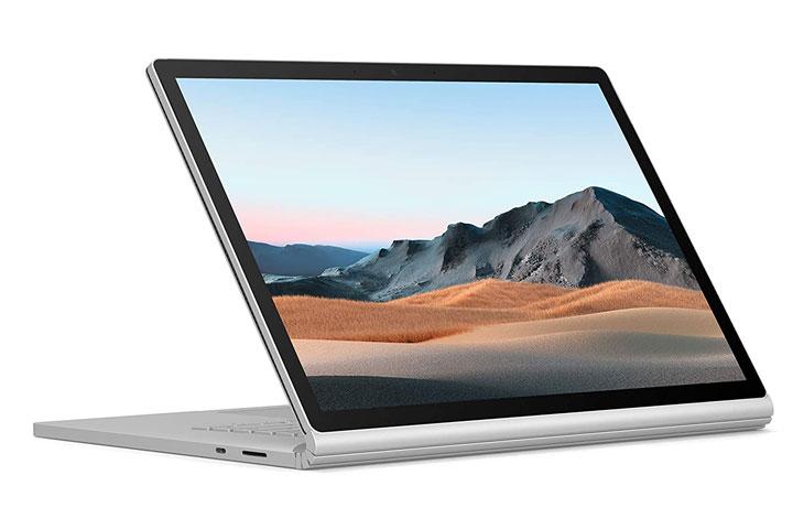 Địa chỉ cung cấp laptop Surface Book 1 chính hãng, giá tốt nhất