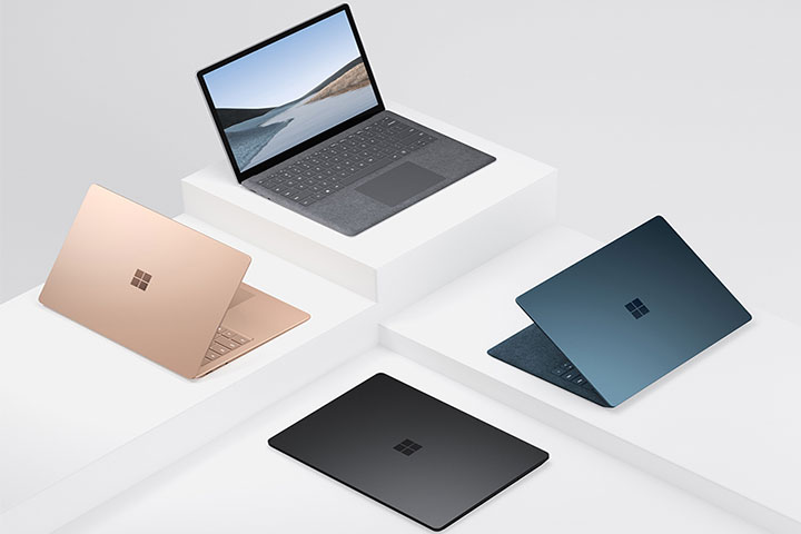 Địa chỉ cung cấp Surface Laptop 3 chính hãng, giá tốt