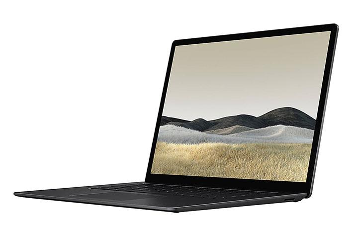 Thiết kế vượt trội của Surface Laptop 3