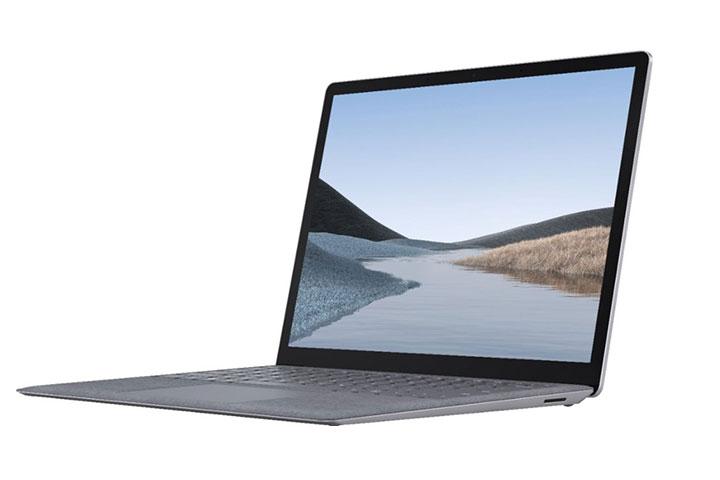 Hiệu năng ấn tượng của Surface Laptop 3