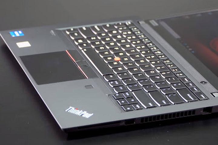 Địa chỉ cung cấp ThinkPad P14s Gen 2 core i7-1165G7 chính hãng