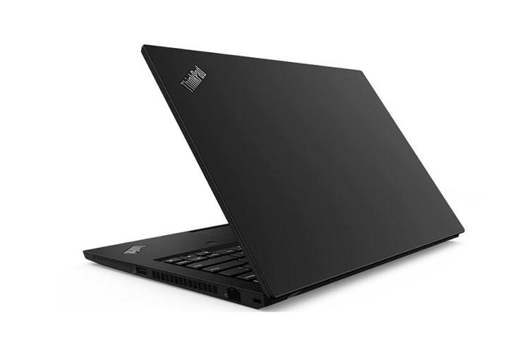 ThinkPad P14s Gen 2 core i7-1165G7 với thiết kế thanh lịch, sang trọng