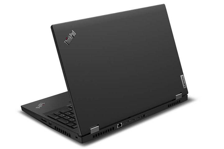 ThinkPad P15s Gen 1 Laptop Mobile Workstation hỗ trợ kết nối đa dạng cổng