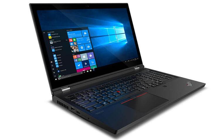 Ưu điểm của ThinkPad P15s Gen 1 Laptop Mobile Workstation