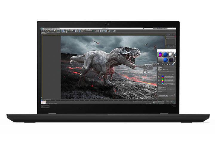 ThinkPad P15s Gen 1 Laptop Mobile Workstation chính hãng, giá tốt
