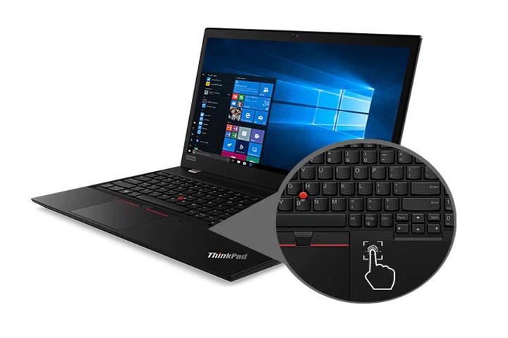 ThinkPad P15s Gen 2 Laptop Mobile Workstation với cấu hình mạnh mẽ