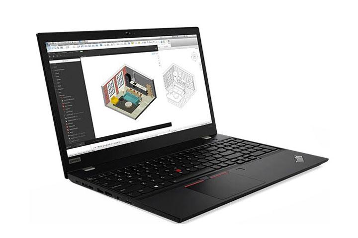 ThinkPad P15s Gen 2 Laptop Mobile Workstation gia tot