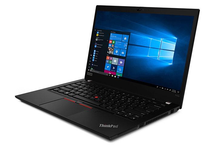 Địa chỉ cung cấp laptop ThinkPad P17 10th Gen i9-10885H giá rẻ