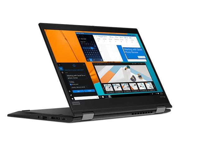 Lenovo ThinkPad X13 Yoga 2-in-1 với tính năng thông minh ưu việt
