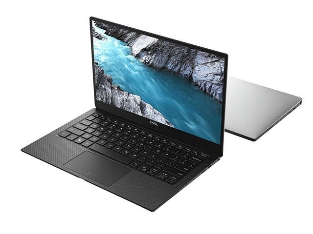 Laptop Dell XPS 13 9360 chính hãng, giá tốt tại TPHCM