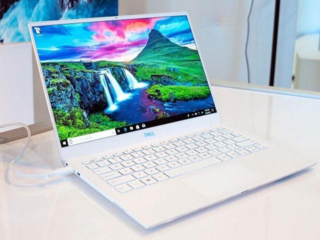 Laptop Dell XPS 13 9380 với cấu hình siêu mạnh