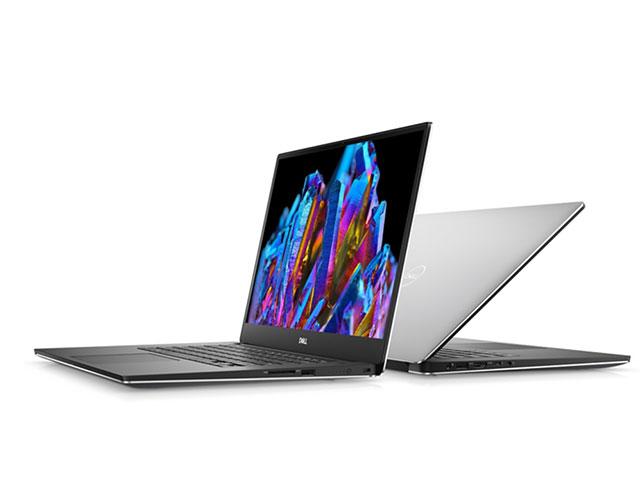 Laptop Dell XPS 15 với nhiều tính năng cao cấp